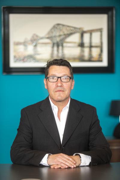 Clark Wilkinson  - Business Consultant