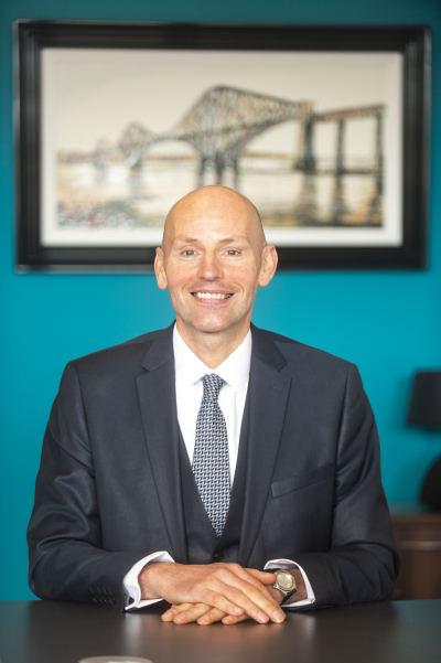 Craig Scott - Mortgage Director