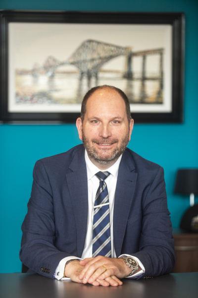 Gary Scott - Sales Director