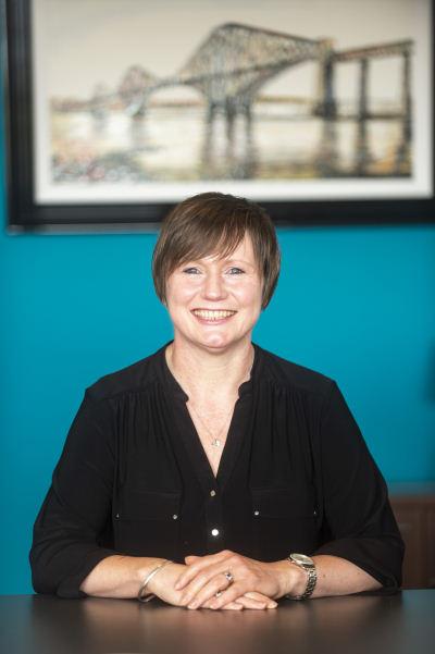 Sarah Drummond - Finance Assistant