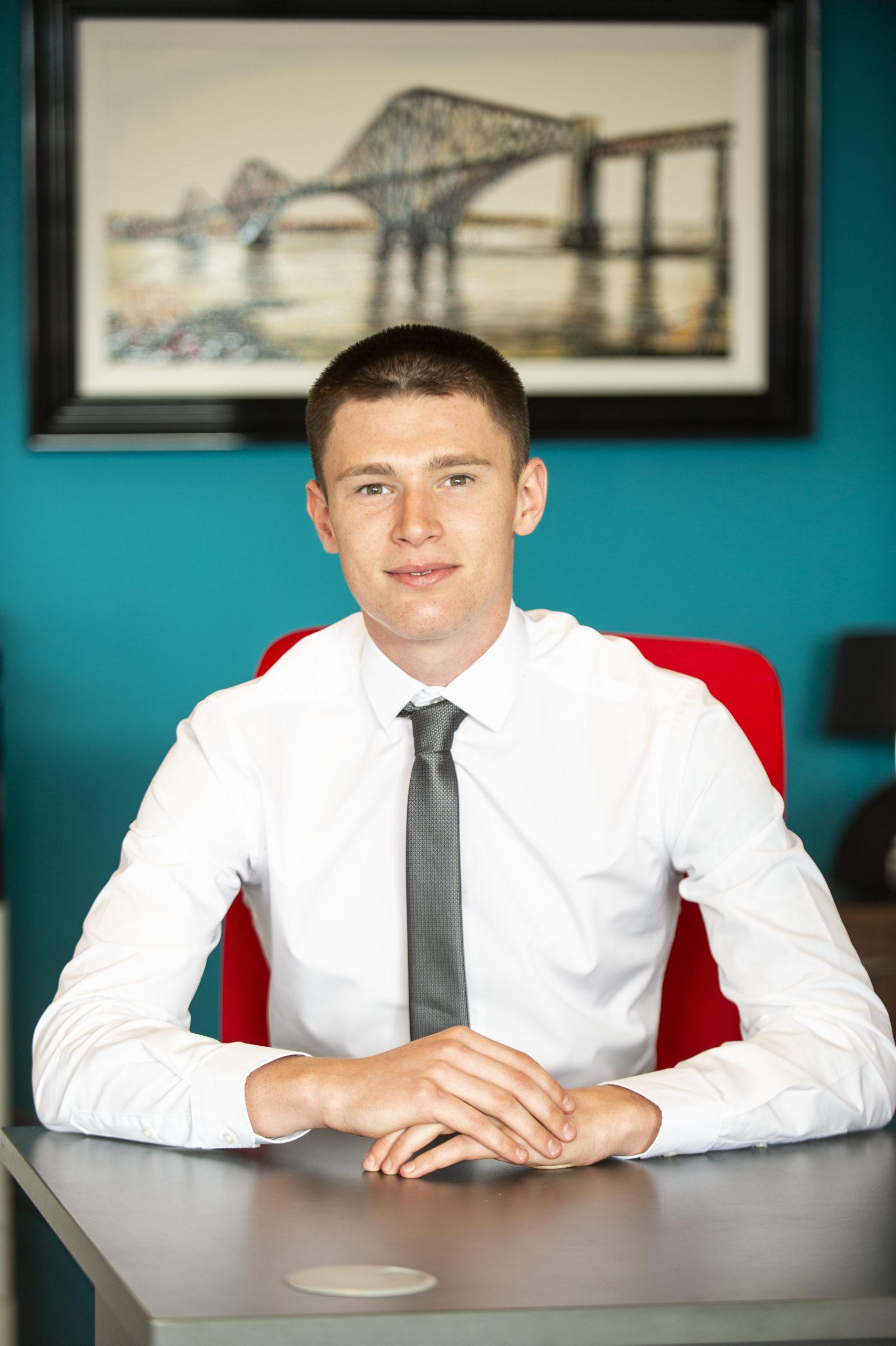Ben Finnan - Junior Negotiator